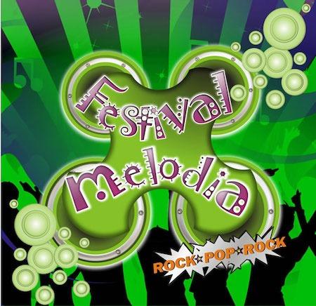 festival melodia - rock e pop rock