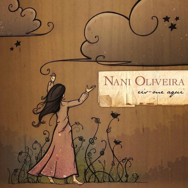 Nani Oliveira - Eis Me Aqui