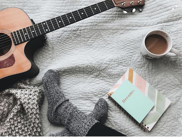 É Difícil Escrever Músicas?